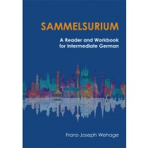 Sammelsurium: A Reader and Workbook for Intermediate German