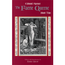 The Faerie Queene, Book Two