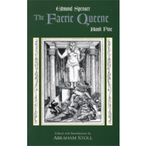 The Faerie Queene, Book Five