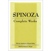 Spinoza: The Complete Works