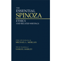 The Essential Spinoza