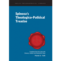Spinoza's Theologico-Political Treatise