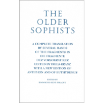The Older Sophists
