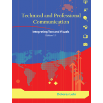 Technical and Professional Communication(Edition 1.1)