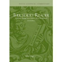 Thucydides Reader: Annotated Passages from Books I-VIII of the Histories (Second Edition)