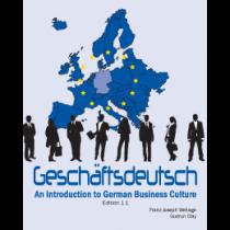 Geschäftsdeutsch (Edition 1.1)