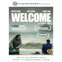 Welcome, Phillipe Lioret, 2009 DVD