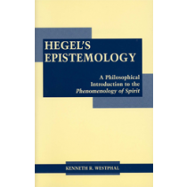 Hegel's Epistemology
