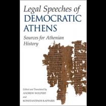 Legal Speeches of Democratic Athens