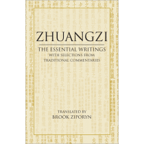 Zhuangzi: The Essential Writings