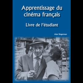 Apprentissage du cinéma français