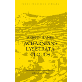 aristophanes lysistrata essays