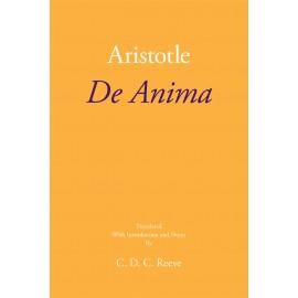 De Anima (Reeve Edition)