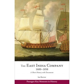 The East India Company, 1600–1858