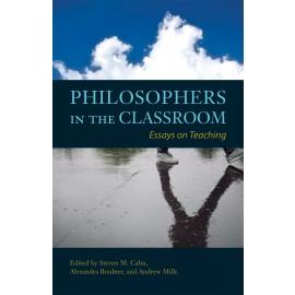 Philosophers in the Classroom