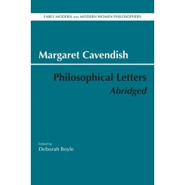 Cavendish: Philosophical Letters, Abridged