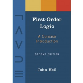 First-Order Logic (Second Edition)