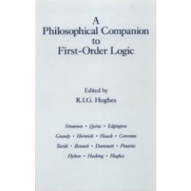 A Philosophical Companion To First-Order Logic