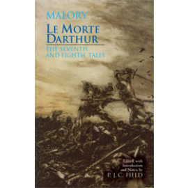 le morte darthur essay In le morte d'arthur, arthur is the child of igrayne and uther arthur was promised to merlin as payment for his father's pact with the magician he is wise and strong and is able to restore peace and tranquility to the kingdom.