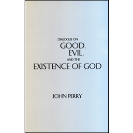 the relation of evil in the existence of good Why is there evil and suffering related media a is this a good argument against the existence of god how do the other world views deal with the problem of evil.