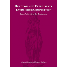 Readings and Exercises in Latin Prose Composition