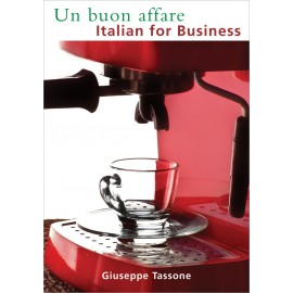 Un buon affare: Italian for Business