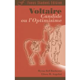 Candide ou l'Optimisme