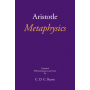 Metaphysics (Reeve Edition)