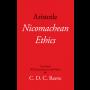 Nicomachean Ethics (Reeve Edition)