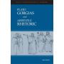 Plato: Gorgias & Aristotle: Rhetoric