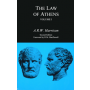 The Law of Athens, Volume 1 of 2