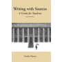 Writing with Sources (2nd Edition)