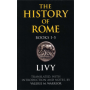The History of Rome, Books 1-5