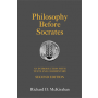 Philosophy Before Socrates (Second Edition)