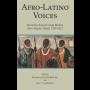 Afro-Latino Voices
