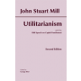 Utilitarianism (Sher, Second Edition)