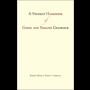 A Student Handbook of Greek and English Grammar