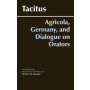 Agricola, Germany, and Dialogue on Orators
