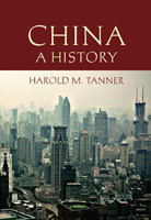 China: A History cover
