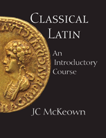 Classical Latin cover