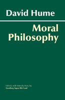 Moral Philosophy cover