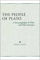 People of Plato cover