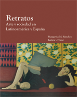 Retratos book cover